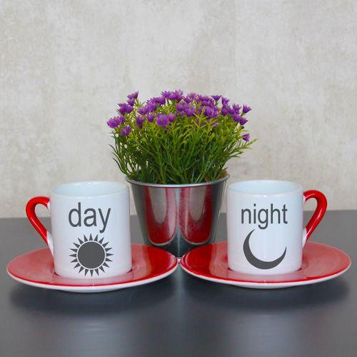Day Night Fincan Takımı
