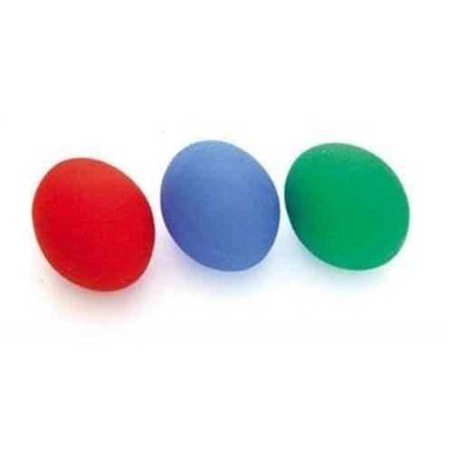 3lü Set 3renk Silikon Stres Topu El Egzersiz Topu Fizik Tedavi Topu El Bilek Parmak Güçlendirme Topu