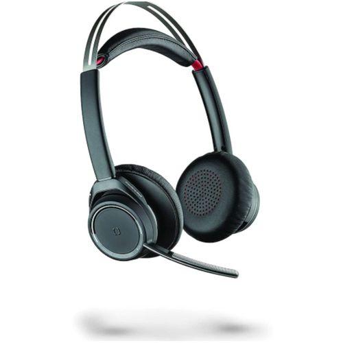 Plantronics UC B825-M Voyager Focus Kulak Üstü Kulaklık