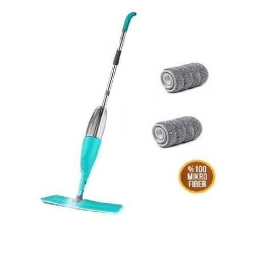 Sprey mop + 2 Adet Yede Mop - %100 Memnuniyet Garantili sprey mop
