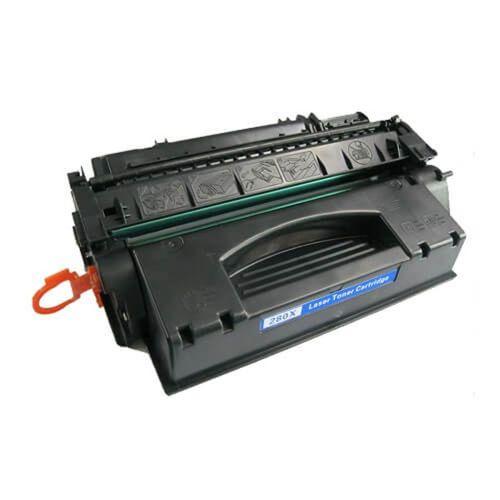 HP CF280X MUADİL TONER 6900 SAYFA YÜKSEK KAPASİTE