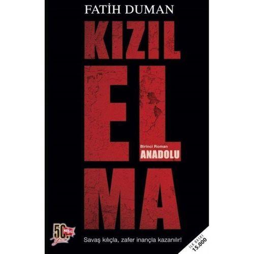Kızıl Elma / Anadolu