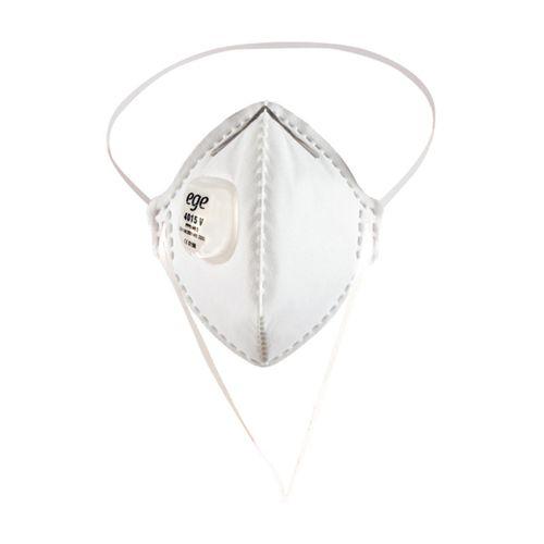 FFP3 NR D N95 4015 V Katlanabilir Ventilli EGE Maske
