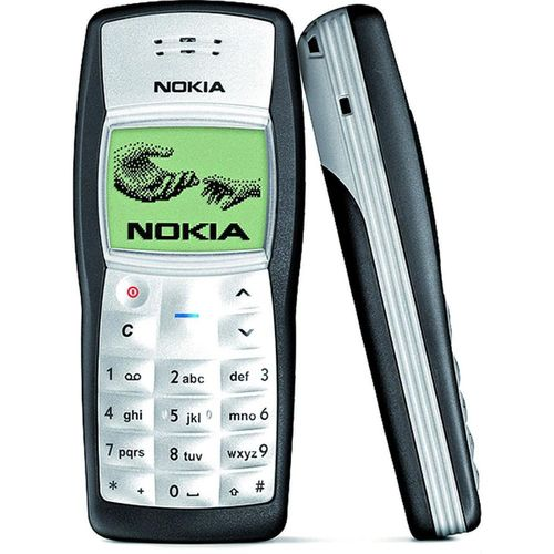 Nokia 1100 Tuşlu Cep Telefonu