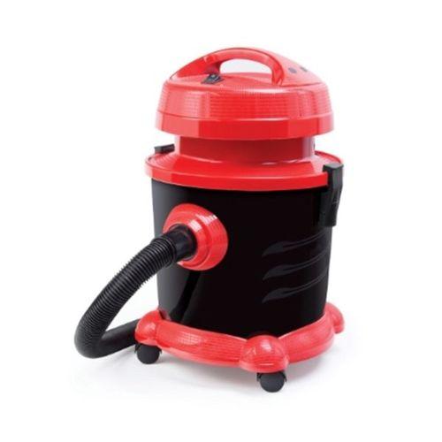 Fantom Eco Wd 2700 Islak Kuru Elektrikli Süpürge Kırmızı