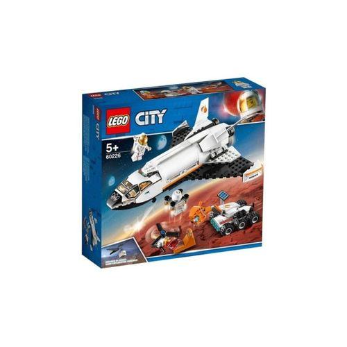 City Mars Araştırma Mekiği 60226