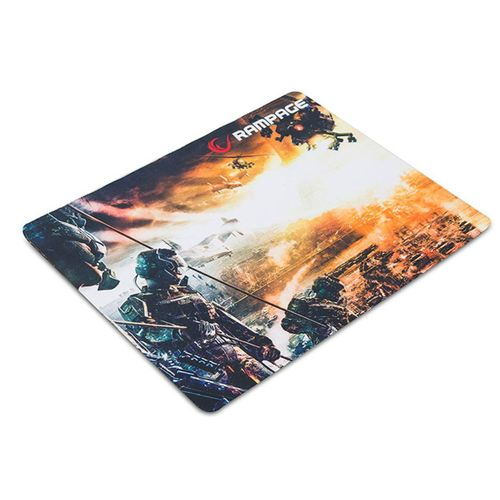 Rampage 300350 35x25cm 2mm Gaming Mouse Pad