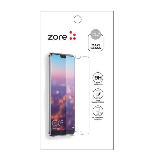 Xiaomi Redmi Note 5 Pro Zore Maxi Glass Temperli Cam Ekran Koruyucu