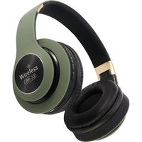 BK33 Kablosuz Bluetooth Bass Kulaklık