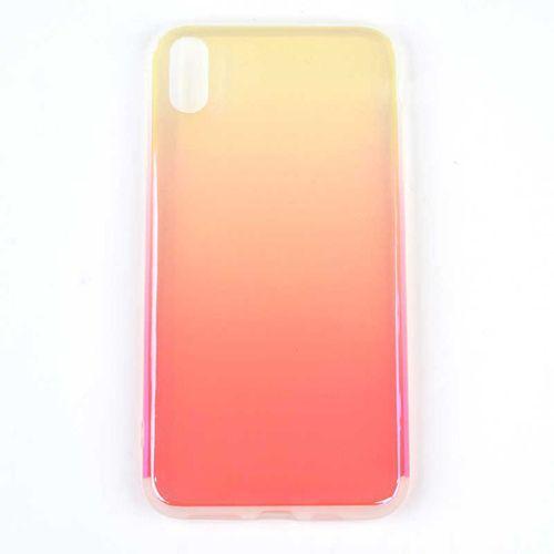 Apple iPhone XS Max 6.5 Kılıf Zore Abel Kapak