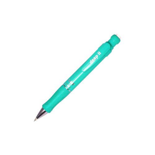 Deep II Versatil Kalem 0.5 Mm Köpük Yeşili T-Deep II 0512 Ky