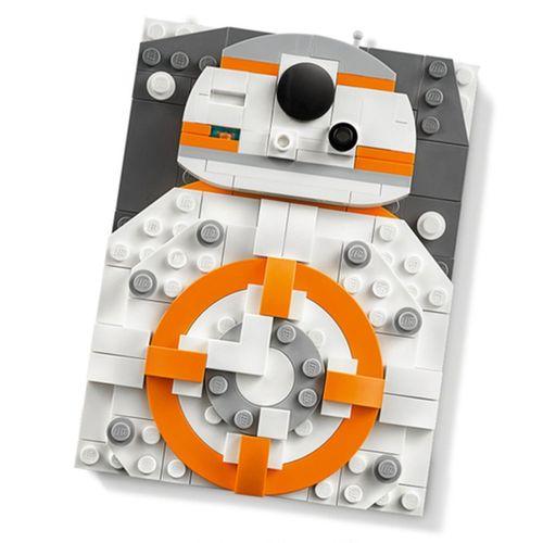 LEGO Brick Sketches BB-8 40431