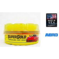 ABRO Süper Gold Carnauba Car Wax Pasta Cila 230 Gr