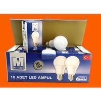 Led Ampul 10 Watt Beyaz Işık