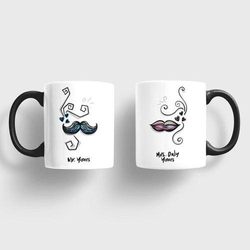 Mr. Yours & Mrs. Only Yours Kupa Takımı