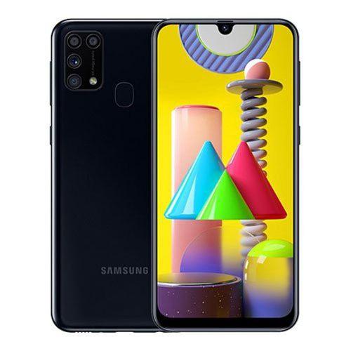 Samsung Galaxy M31S 4.5G Samsung Türkiye İSTSTOK