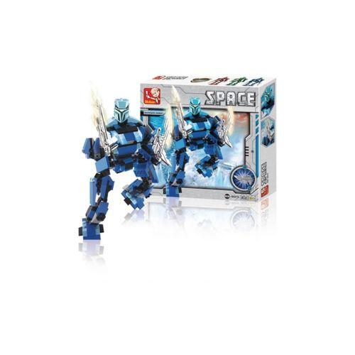 Adl  By Ultimate Robot Posied 274 Parça