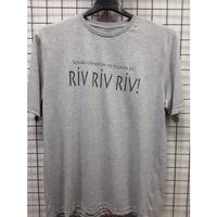 Sonra Döndüm ve Dedum ki Riv Riv Riv Karadeniz Tshirt