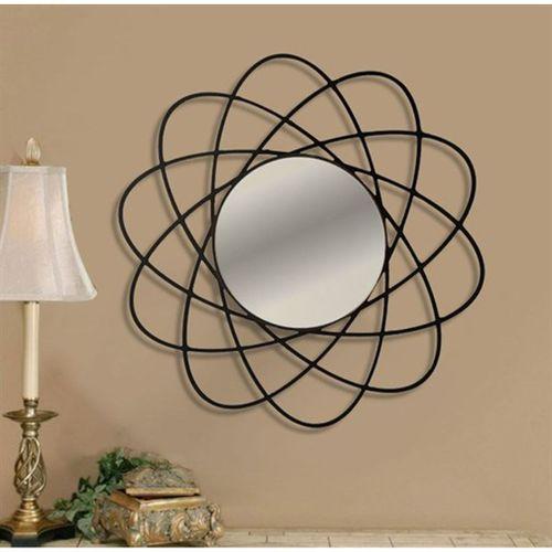 Uranit Dekoratif Dresuar Ayna