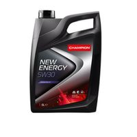 Champion 5W30 Partiküllü New Energy 4 Litre Motor Yağı
