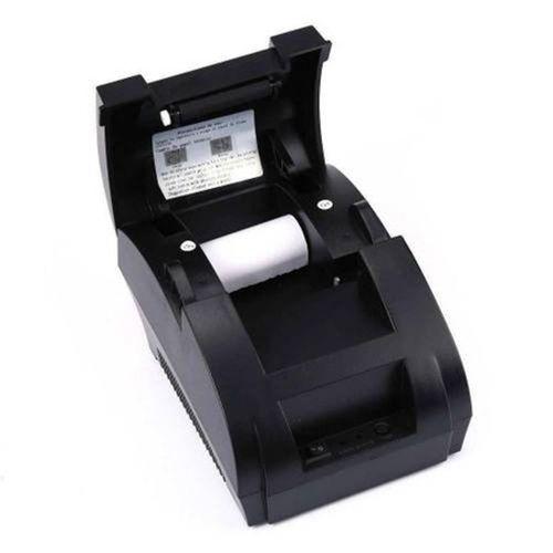 58mm Termal Makbuz Adisyon Fiş Yazıcı USB