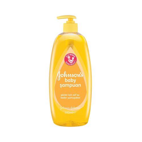 Bebekler İçin Şampuan 500 ml