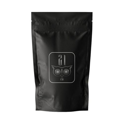 Yirmibir co, Dark Filtre Kahve, Sert İçim, 500 Gram (Yoğun Kahve Tadı)