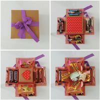 Hediye, Sevgiliye hediye, Hediyelik eşya, Hediye çikolata