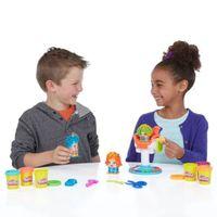 Hasbro Play-Doh Çılgın Berber LİSANLİ ORJİNAL ÜRÜN