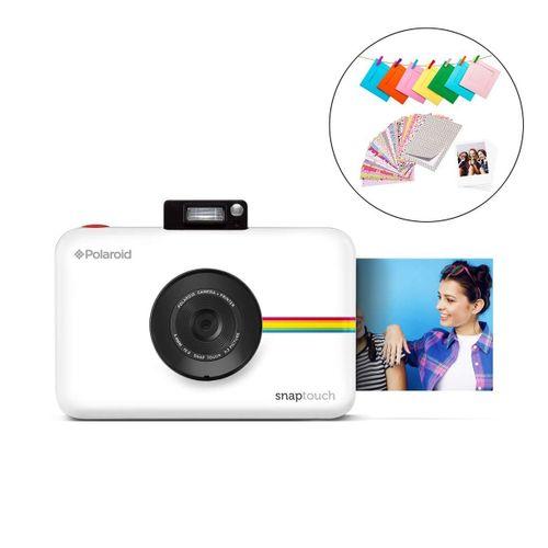 Polaroid SNAP Touch 2.0  13MP Portable Instant Print Digital Pho