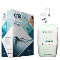 CNS-TC327 Pompalı Tezgah Altı Su Arıtma