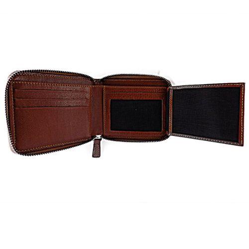 AkonGrand Erkek Cüzdan amp Kartlık Model 0282 Fermuarlı