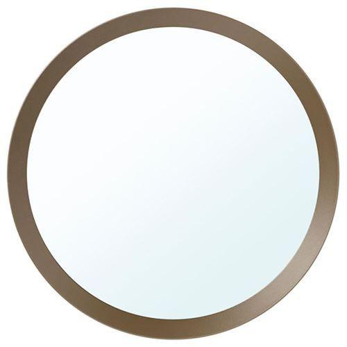 Dekoratif Klasik Yuvarlak Ayna