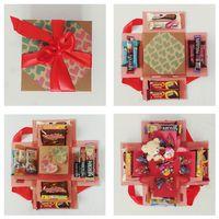 hediyelik eşya, sevgiliye hediye, hediye çikolata, hediye kutusu